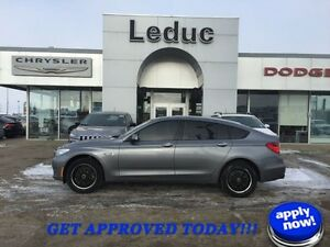 2010 BMW 550 Gran Turismo I lots of power with Navigation and Le