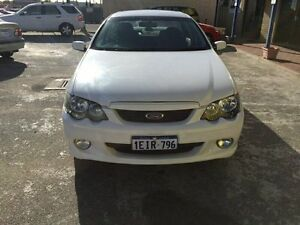 Ford Falcon  BA XR6 $5490 or $50 Per week Maddington Gosnells Area Preview