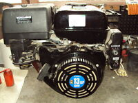 13 HP  POWER FIST GAS MOTOR [BRAND NEW]