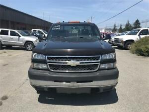 2005 Chevrolet Silverado 2500HD DIESEL,,,NEW PRICE