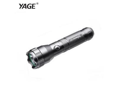 YAGE 332C Flashlight CREE LED Flashlight Tactical Torch for sale  Windham