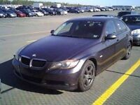 2006 BMW 325 xi 4dr All-wheel Drive Sedan