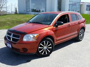 2010 Dodge Caliber SXT Heated Seats!
