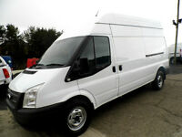 Ford Transit 2.2TDCi 350 LWB Panel Van