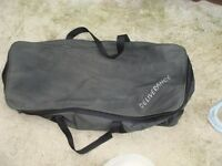 deliverance bait boat bag