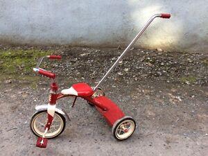 Tricycle retro RadioFlyer!