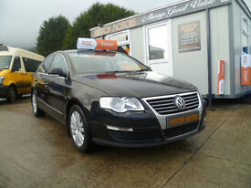 2006 volkswagen passat SEL TDI LIMIT EDITION 170 BHP ,, ALL CREDIT/DEBIT CARDS ACCEPTED