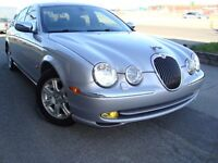 2003 JAGUAR S-TYPE SPORT 3.0 AUTO SEDAN ''PRIVATE SALE''