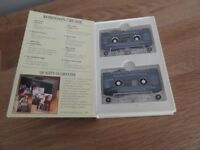 ORBIS Talking Classics Two Casettes x 51