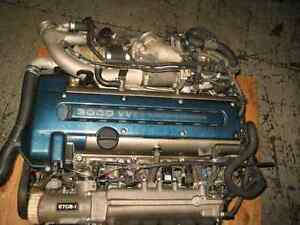JDM 2jz & 1jz vvti swaps all in stock!!! Supra aristo chaser