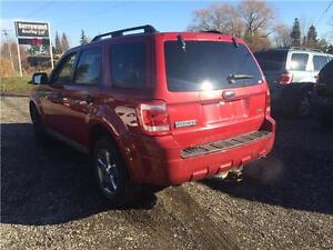 2009 Ford Escape XLT London Ontario image 4
