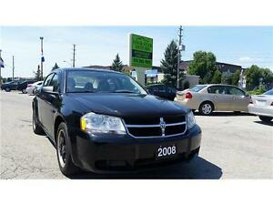 2008 Dodge Avenger SXT - SOLD