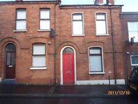 TO RENT: Hillman Street, Belfast. £450PCM