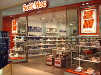 Softmoc Shoes Assistant Manager Prairie Mall