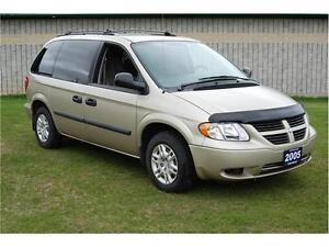 2005 Dodge Caravan - $3495.00 - certified and e-tested