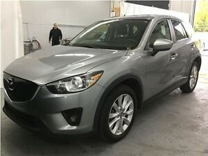 Mazda CX-5 GT AWD Navigation Cuir Toit Ouvrant MAGS 2013