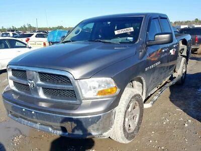 2009-2012 Dodge Ram 1500 Pickup Passenger Side View Mirror 697908