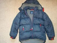 Gap winter coat for age 9-10 y.
