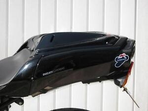 Ducati   Biposto Rear Seat Cowl