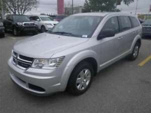 2011 Dodge Journey Express | FWD | *LOW KM Alert*