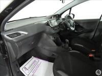 Peugeot 208 1.2 PureTech XS-Lime 5dr
