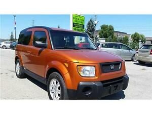 2006 Honda Element w/Y Pkg - SOLD