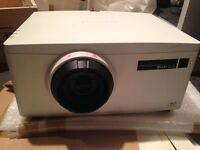 Used projector for sale *Christie DHD550-G* in good working order *Priced to go*