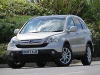 Honda CR-V 2.0 i-VTEC ( ACC ) ( CMBS ) ( HID ) ( AFS ) auto EX 45,000 MILES