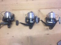 Beautiful Three Shimano Ultegra 12000XTA Reels - Was £720 Now Only £250