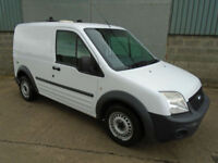 Ford Transit Connect T200 Dog van 2010