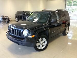 2011 Jeep Patriot North 4X4 MAGS SIEGE CHAUF