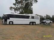 Motorhome Austral Tourmaster - Modern and Spacious  PRICE REDUCED Beerburrum Caloundra Area Preview