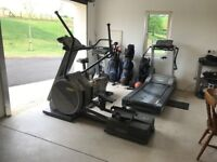 Gym Cross Trainer