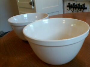 Vintage  Stoneware Sticky Toffee Pudding Bowl   ONE LEFT!