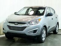 2012 Hyundai Tucson GL AWD Heated Seats, Bluetooth