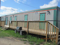 10 Man Dry Sleeper Drill Camp for Sale