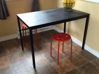 IKEA 2-4 Person dining table