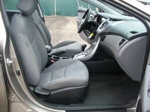 2012 Hyundai Elantra AUTOMATIC/LOW KMS/EASY FINANCE Edmonton Edmonton Area image 13