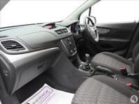 Vauxhall Mokka 1.4T Exclusiv 5dr 2WD