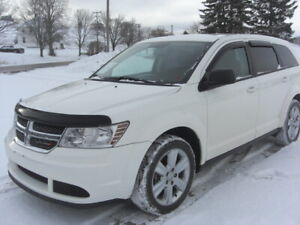 2013 Dodge Journey Only 58000 kms