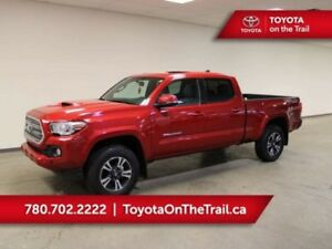 2016 Toyota Tacoma TRD SPORT UPGRADE DOUBLE CAB