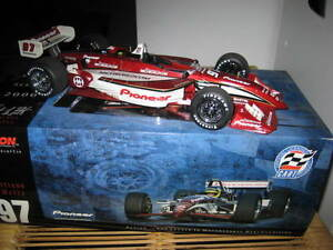 DIECAST 1/18 INDY CAR CART REYNARD 2000 Pioneer/MCI  W/BOX