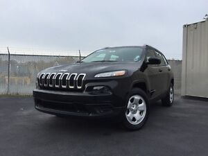 2014 Jeep Cherokee SPORT  Y.E.S WAS $21,950 NOW $19,777