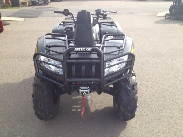 Used 2015 Arctic Cat Mudpro