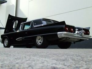 1959 Ford Thunderbird Empress Black C6 AUTOMATIC Hardtop Capalaba Brisbane South East Preview