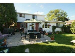 ★Hamilton West Mountain single house for big family for sale★