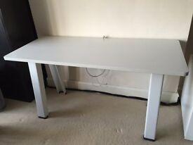 Office desk (Steelcase)