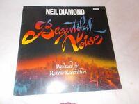 Vinyl LP Beautiful Noise Neil Diamond CBS 86004 Stereo