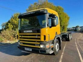 Scania P94 300