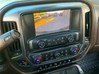 Miniature 10 Voiture Américaine d'occasion Chevrolet Silverado 2500 2015